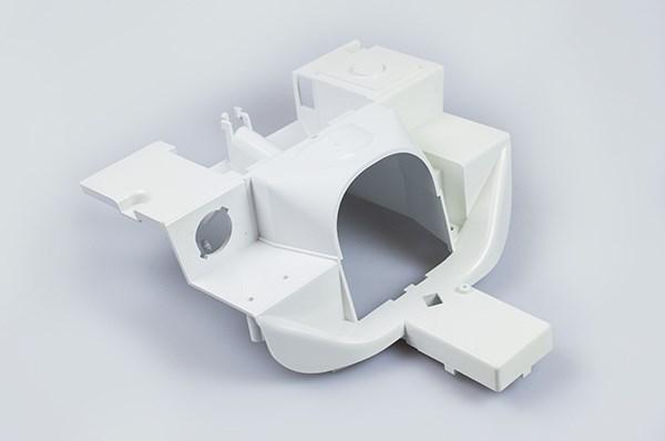 Amerikanischer Kühlschrank Ohne Eiswürfel : Trichter für eiswürfelbereiter admiral side by side kühlschrank