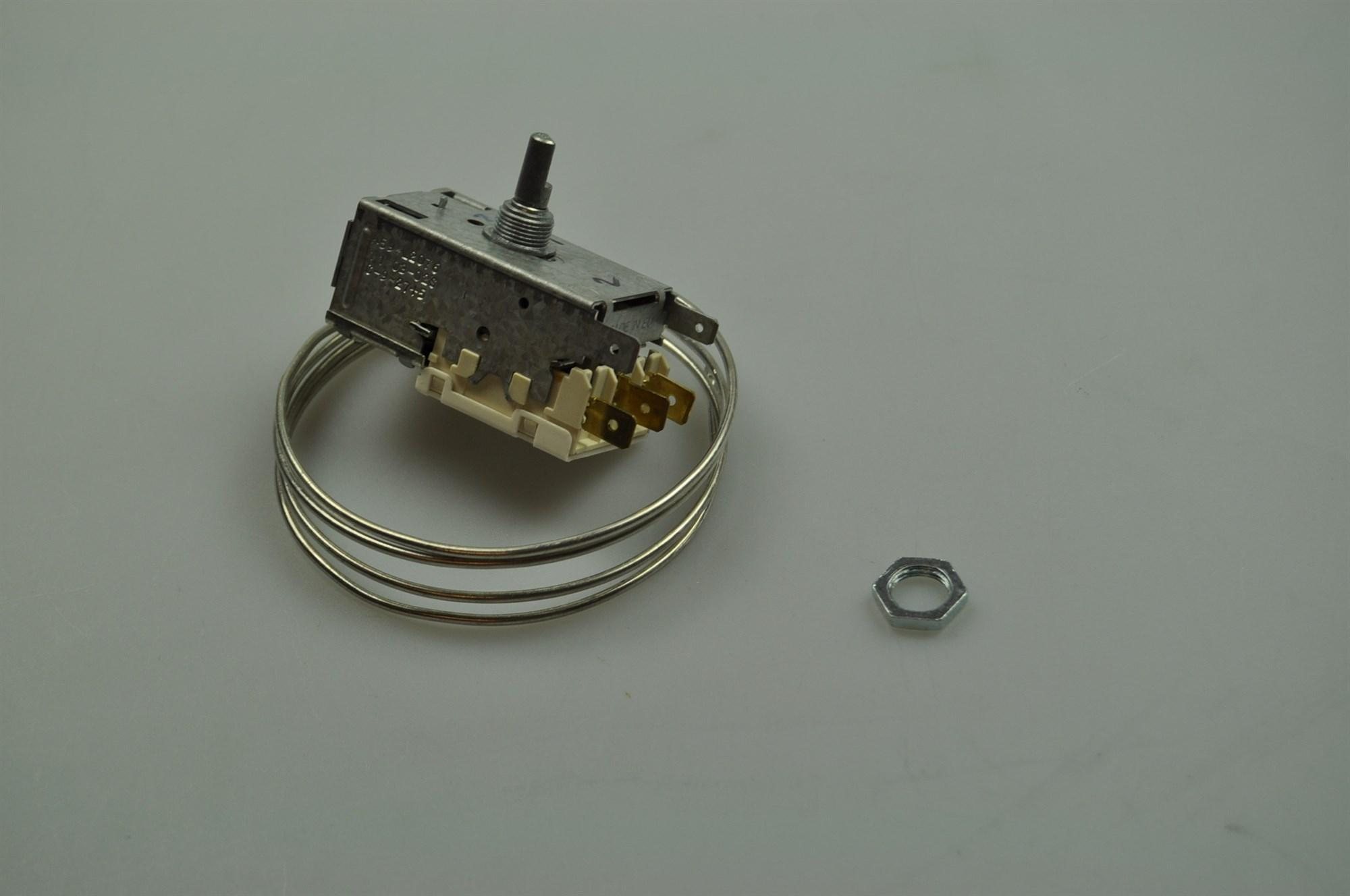 Kühlschrank Juno Elektrolux : Thermostat juno electrolux kühl gefrierschrank
