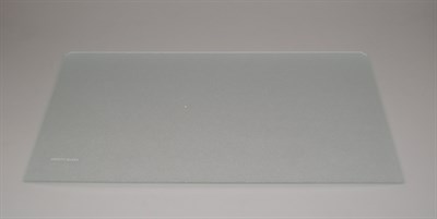 Glasplatte electrolux k hl gefrierschrank 3 mm x 518 for Glasplatte hinter herd