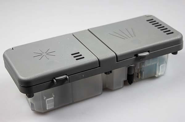 Gorenje Kühlschrank Schalter Funktion : Dosierkammer gorenje geschirrspüler