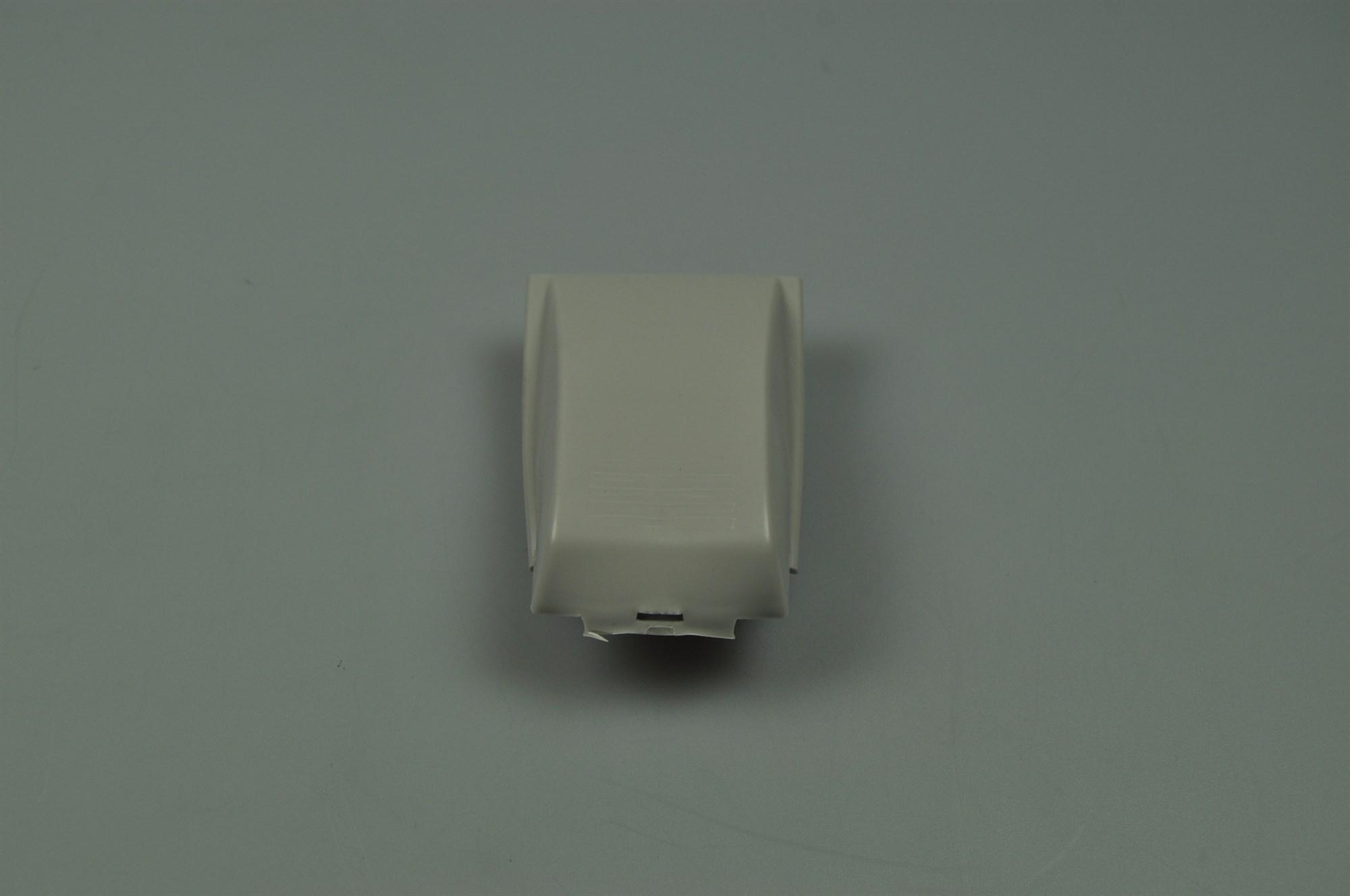 Side By Side Kühlschrank Dunkelgrau : Gummiknopf für wasserspender maytag side by side kühlschrank grau