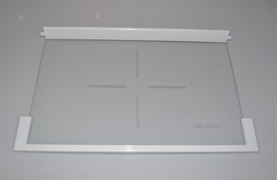 glasplatte bauknecht k hl gefrierschrank 38 mm 3 mm x 520 mm 478 mm x 320 mm nicht. Black Bedroom Furniture Sets. Home Design Ideas