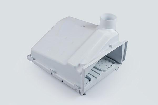 Kühlschrank Vibrationsdämpfer : Einspülkammer beko waschmaschine