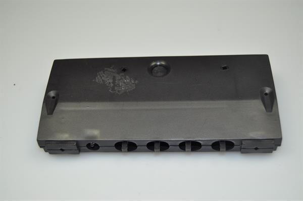 Schalter steuerung blomberg dunstabzugshaube schwarz