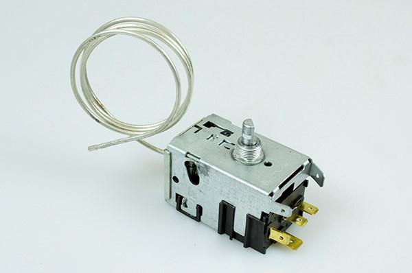 Bosch Kühlschrank Thermostat : Bosch kühlschrank er jahre ebay kleinanzeigen