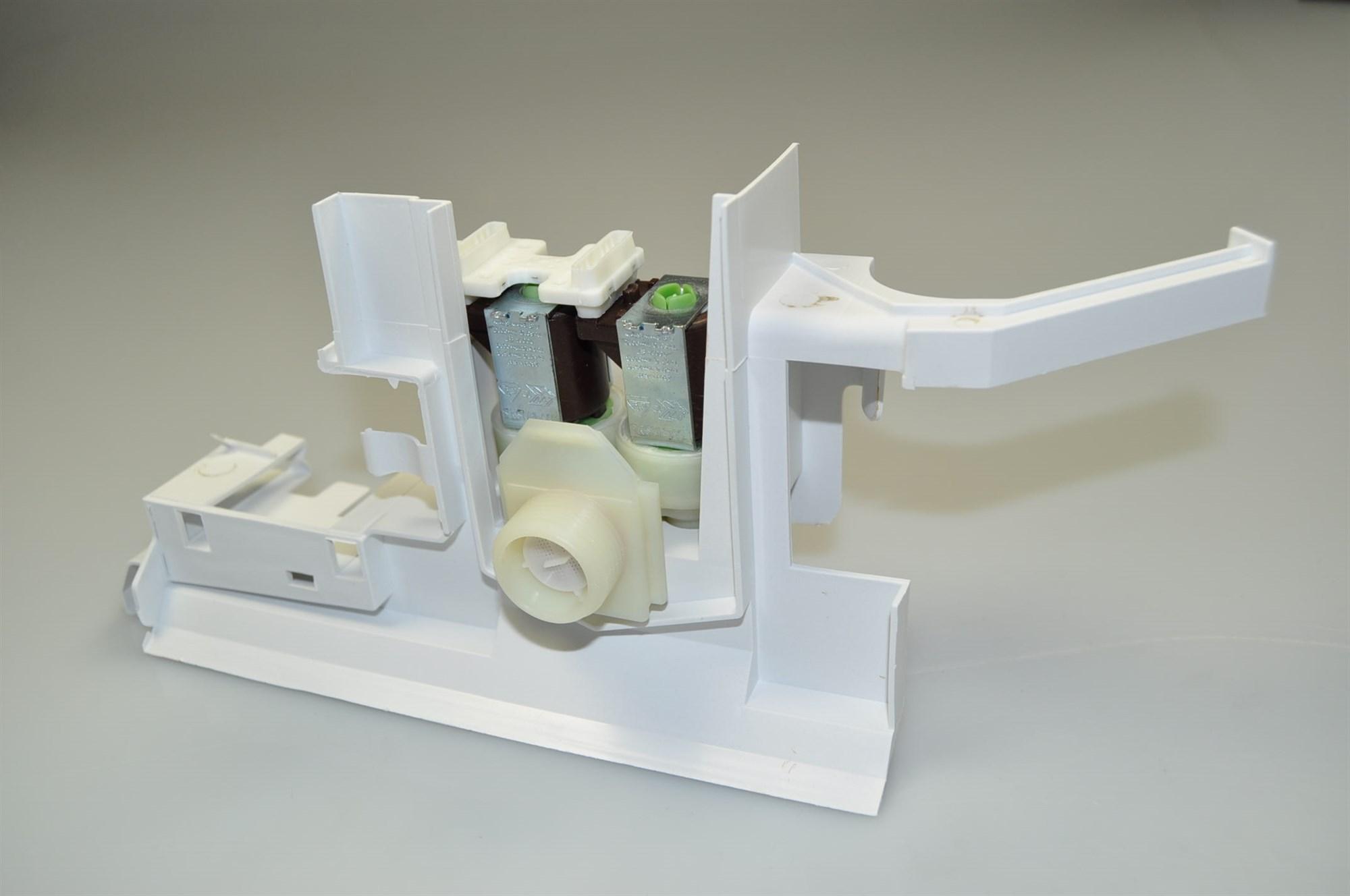 magnetventil siemens waschmaschine. Black Bedroom Furniture Sets. Home Design Ideas