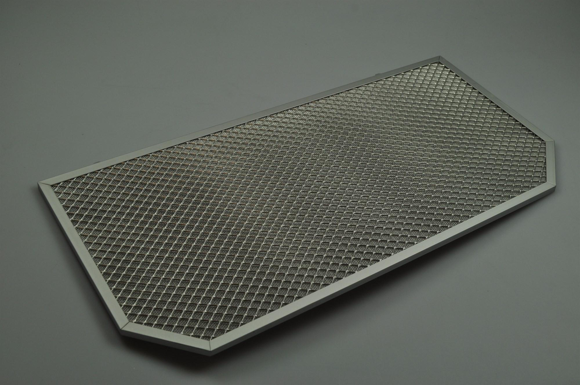 Metallfilter neff dunstabzugshaube mm mm mm hinten