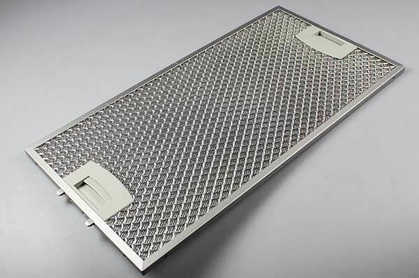 Metallfilter siemens dunstabzugshaube