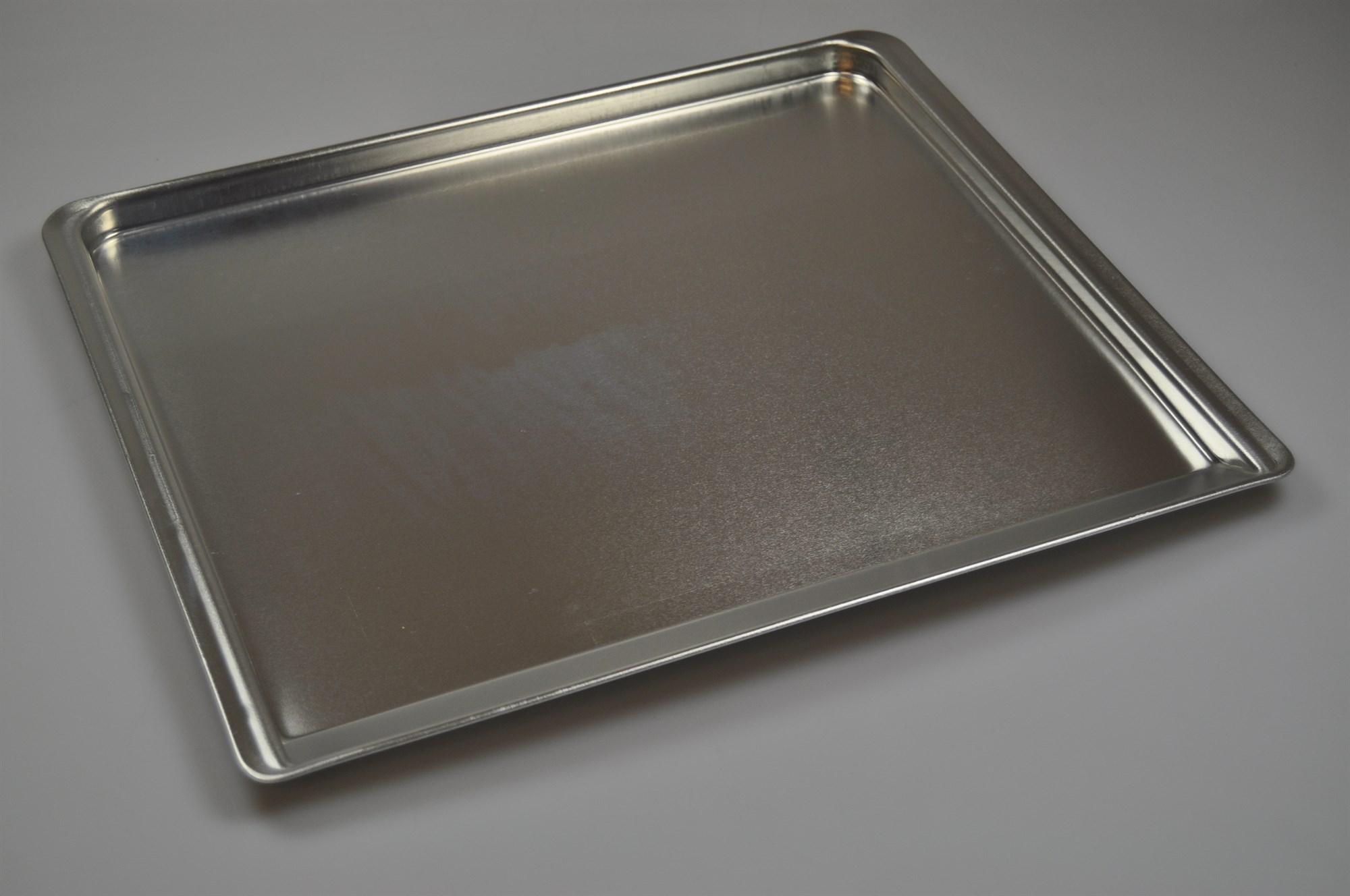 Backblech neff herd & backofen 420 mm x 360 mm aluminium