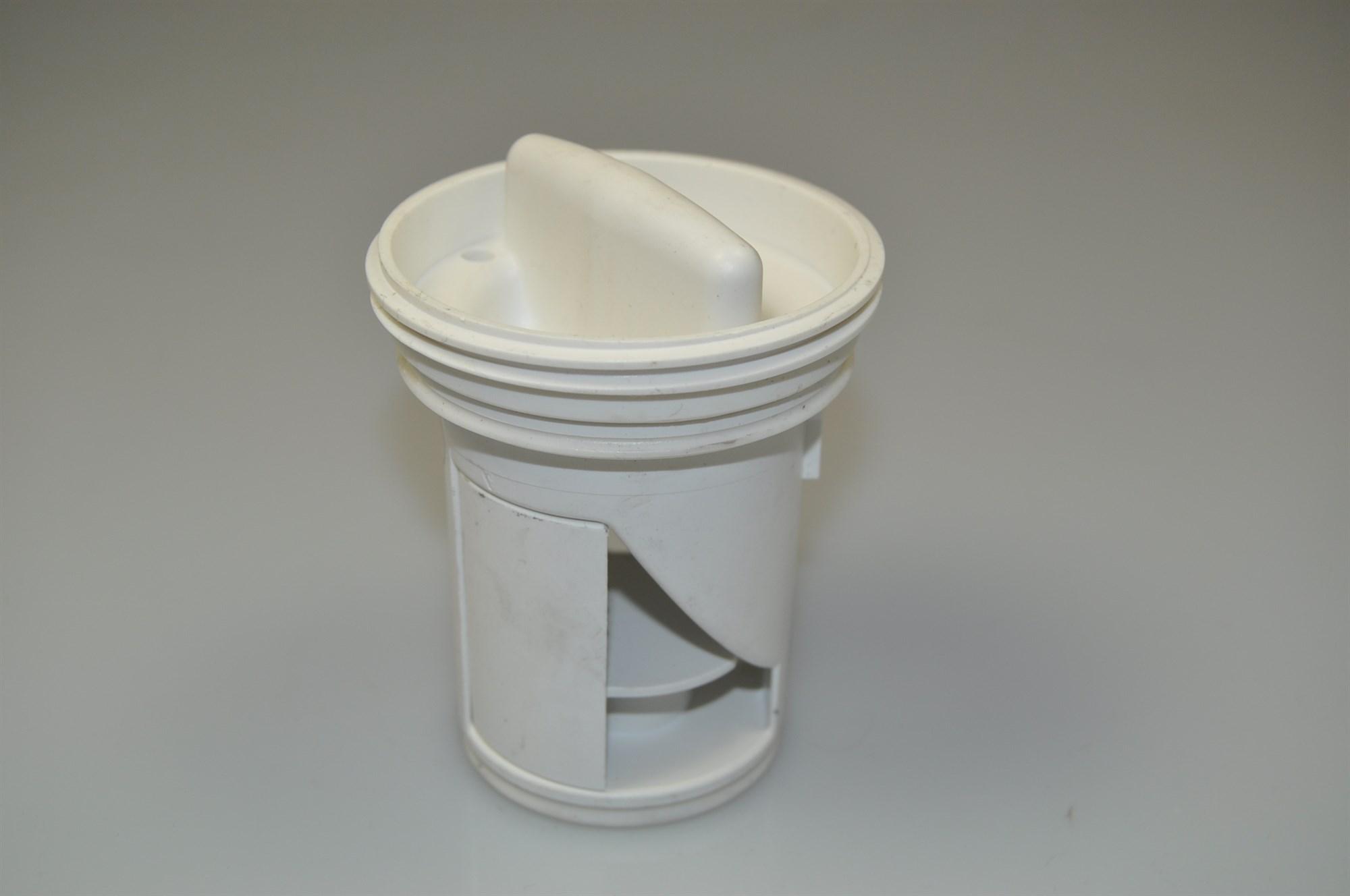 Filter bauknecht waschmaschine