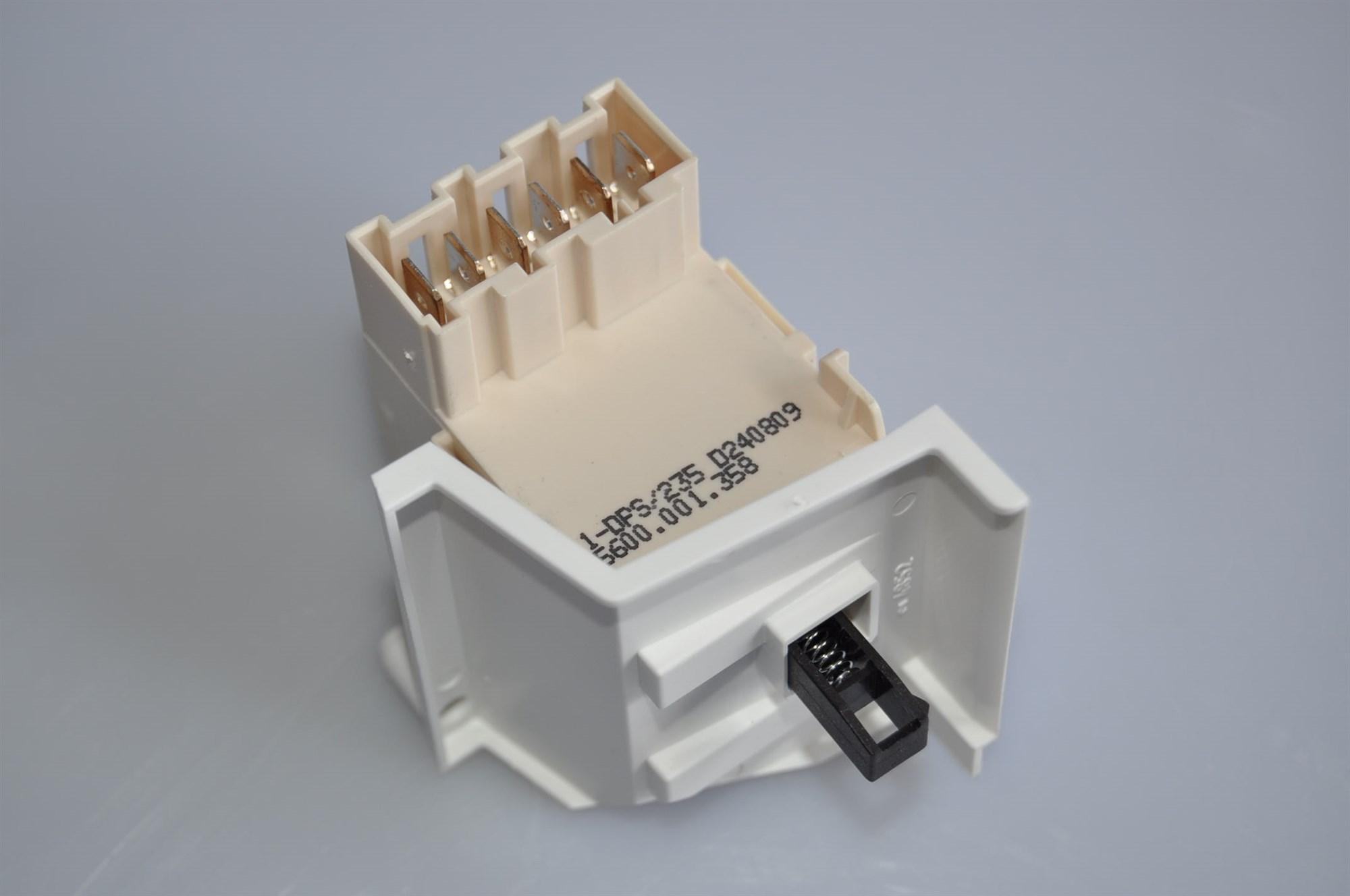 Bosch Kühlschrank Schalter : Schalter bosch geschirrspüler