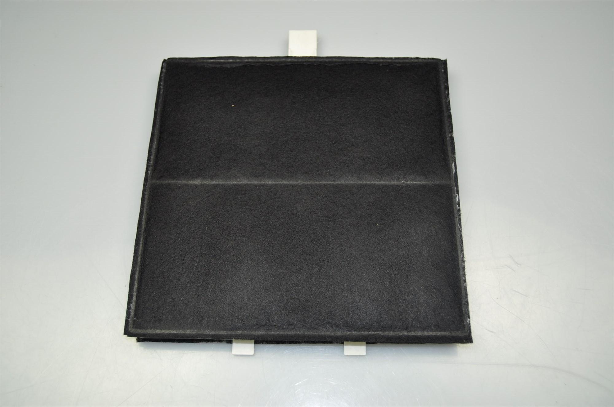 Kohlefilter siemens dunstabzugshaube 23 mm x 222 mm x 226 mm
