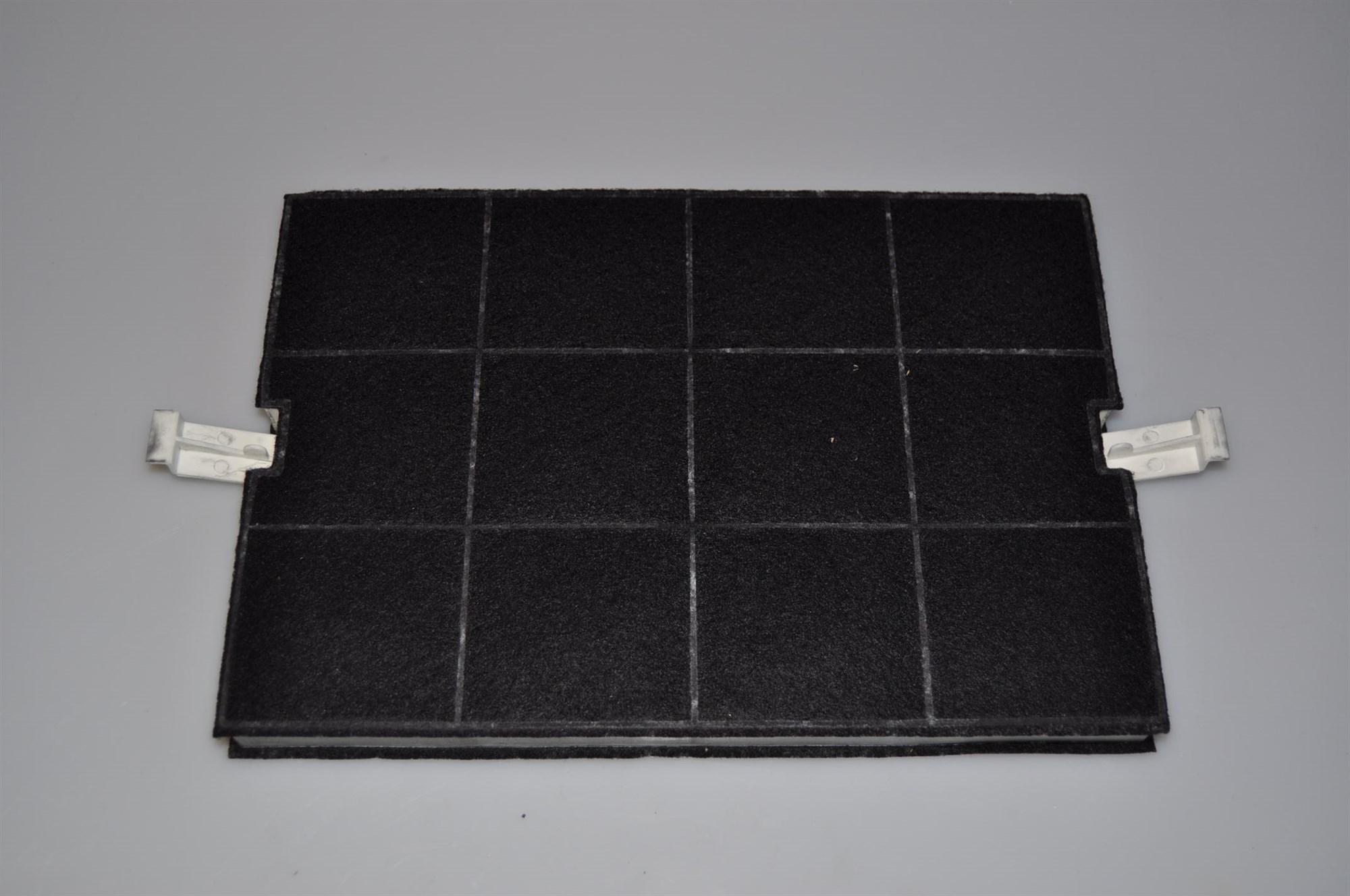 Kohlefilter siemens dunstabzugshaube 22 mm x 204 mm x 296 mm