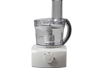 Food Processor Braun