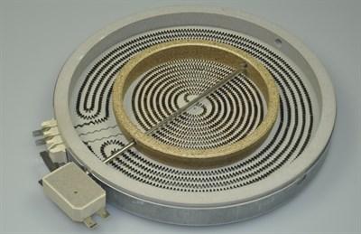 Kühlschrank Juno Elektrolux : Heizzone ceranfeld juno electrolux herd backofen v mm