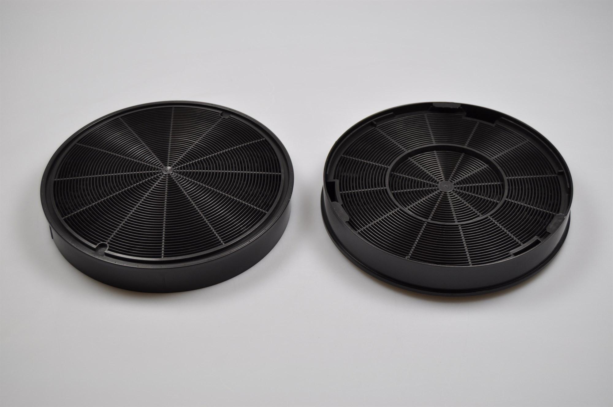 Kohlefilter juno dunstabzugshaube mm stck