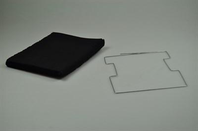 Zanussi Dunstabzugshaube Filter 2021