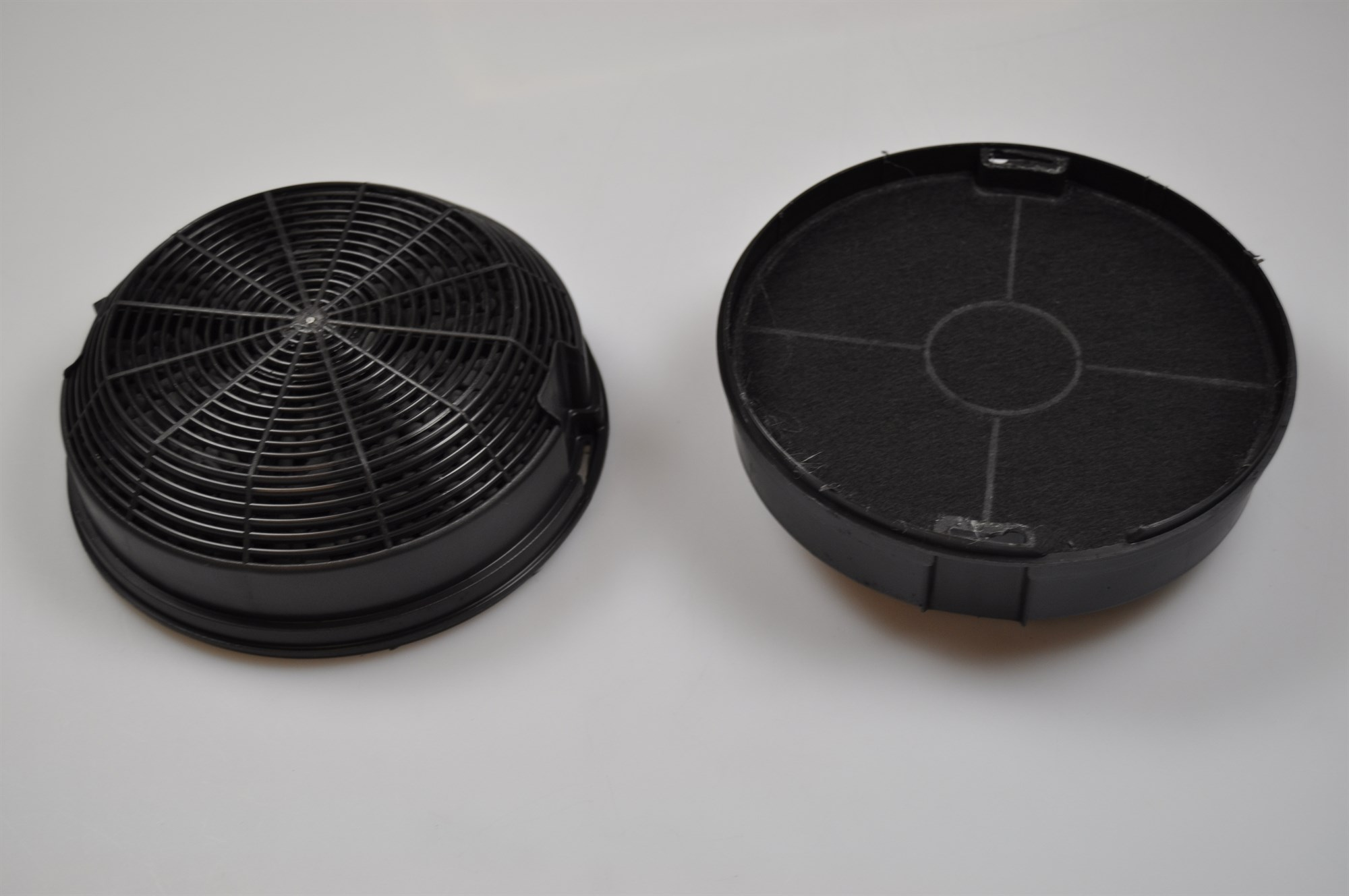 Kohlefilter juno electrolux dunstabzugshaube mm stck