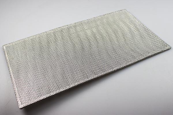 Metallfilter aeg dunstabzugshaube mm mm