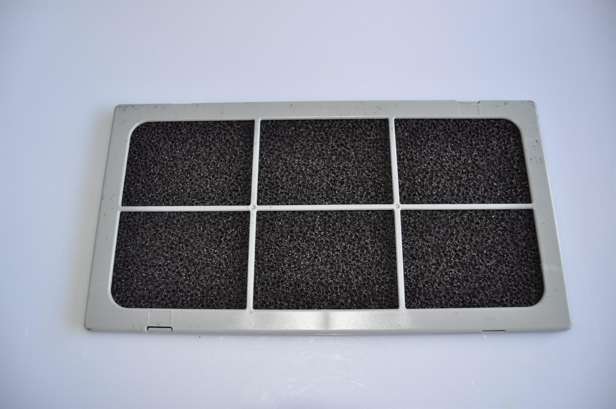 Kohlefilter electrolux luftreiniger entfeuchter