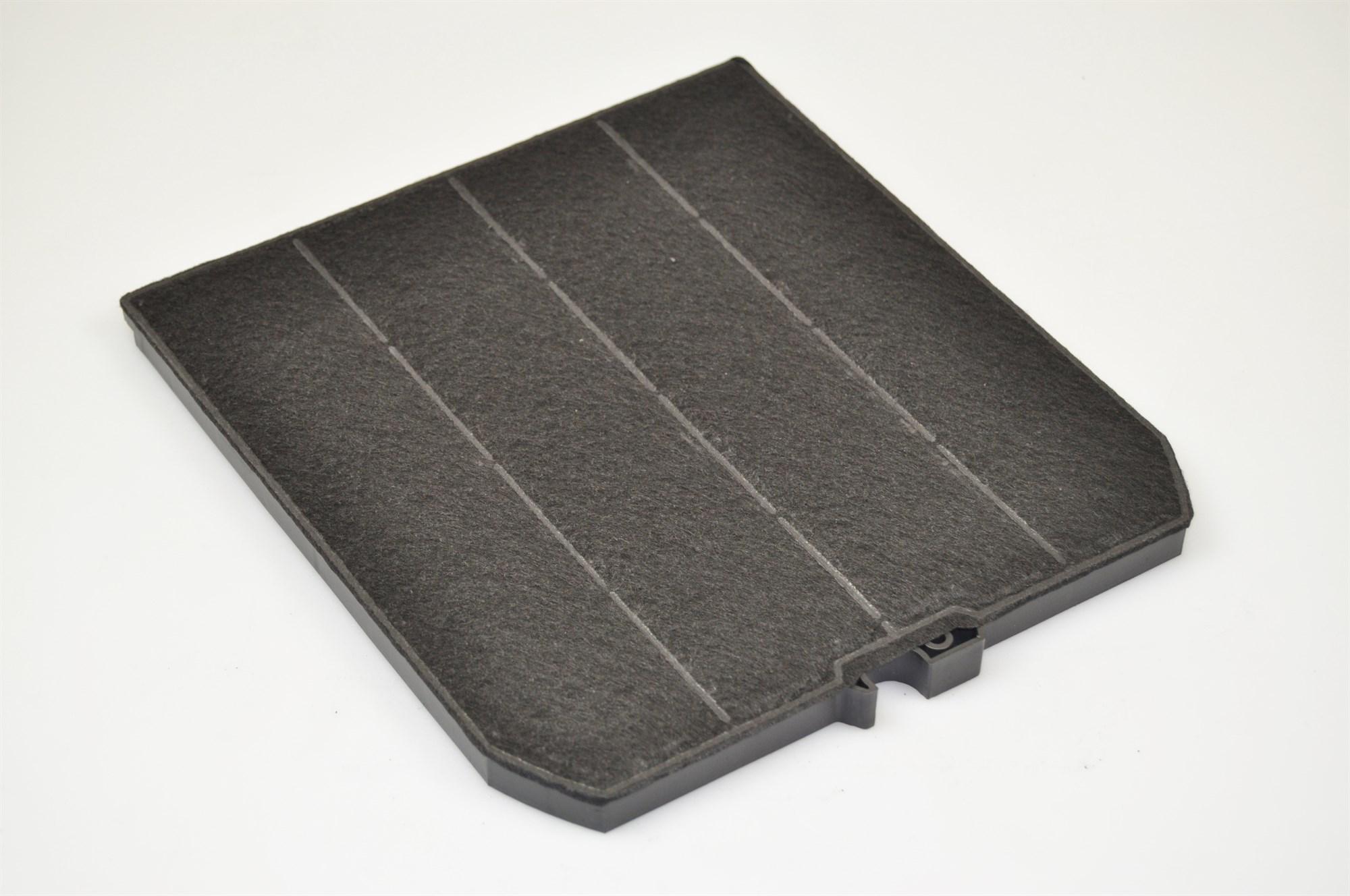 Kohlefilter Falmec Dunstabzugshaube 237x212 5mm