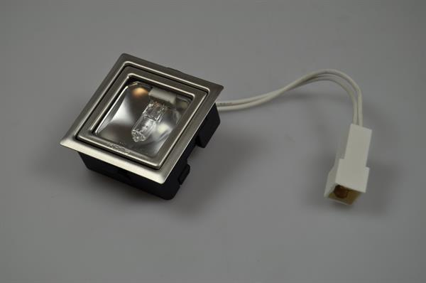Halogenlampe Falmec Dunstabzugshaube 12v 20w Komplett