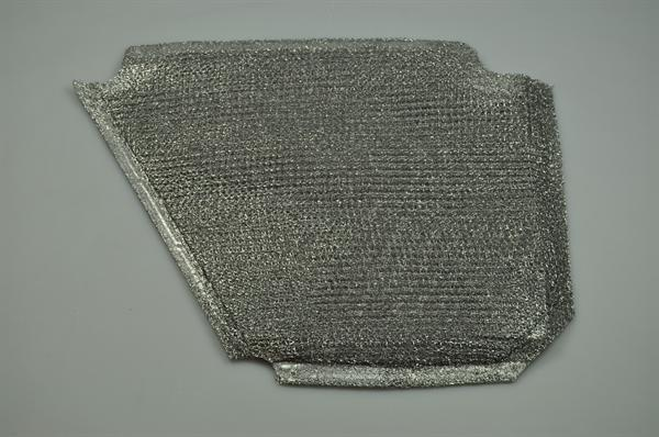 Metallfilter franke dunstabzugshaube mm
