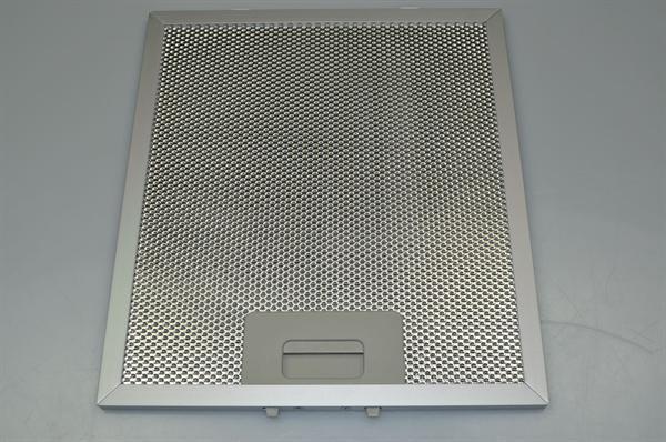 Metallfilter appliance dunstabzugshaube 260 mm x 230 mm 1 stck
