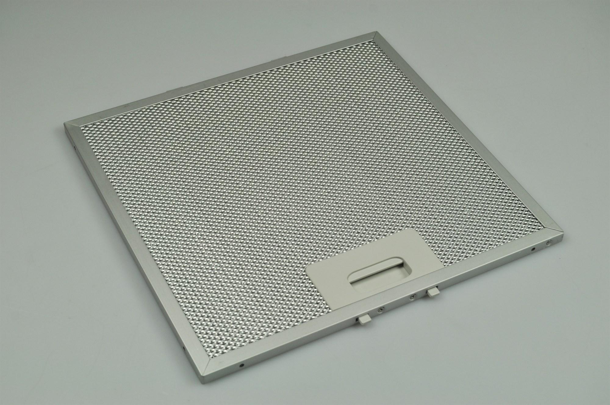 Metallfilter gorenje dunstabzugshaube mm mm mm