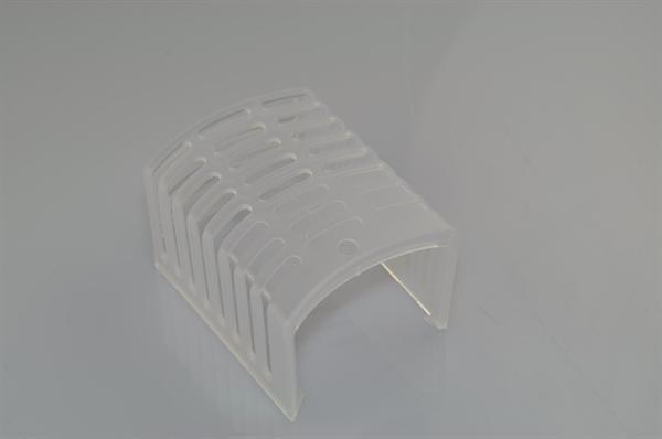 Gorenje Kühlschrank Lampe : Abdeckung für lampe gorenje kühl gefrierschrank