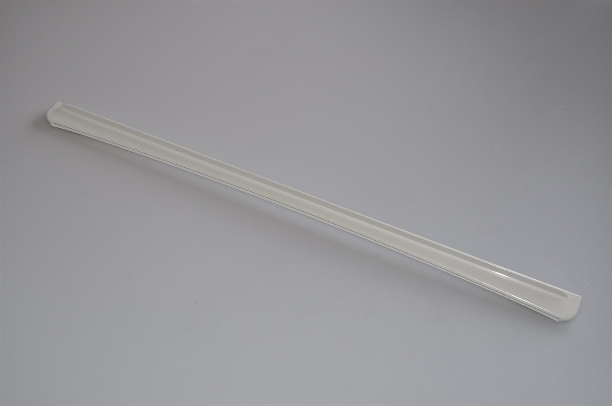 Universal Gorenje Kühlschrank : Glasplattenleiste gorenje kühl & gefrierschrank 522 mm hinten