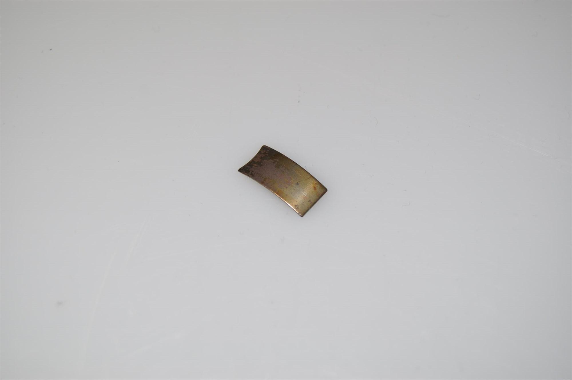 Gorenje Kühlschrank Copper : Feder für knopf gorenje herd backofen