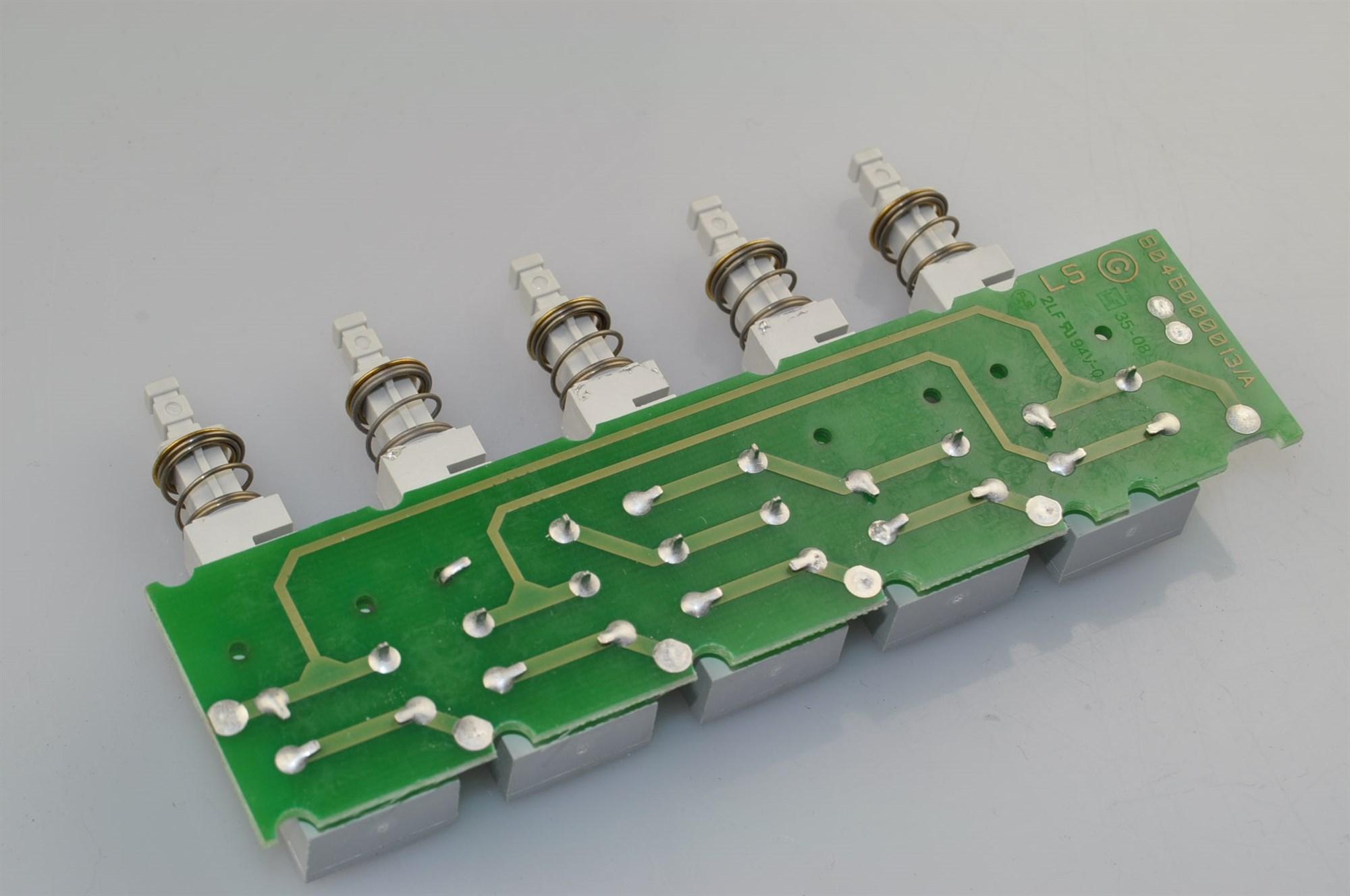 Gorenje Kühlschrank Schalter Funktion : Schalter steuerung gorenje dunstabzugshaube