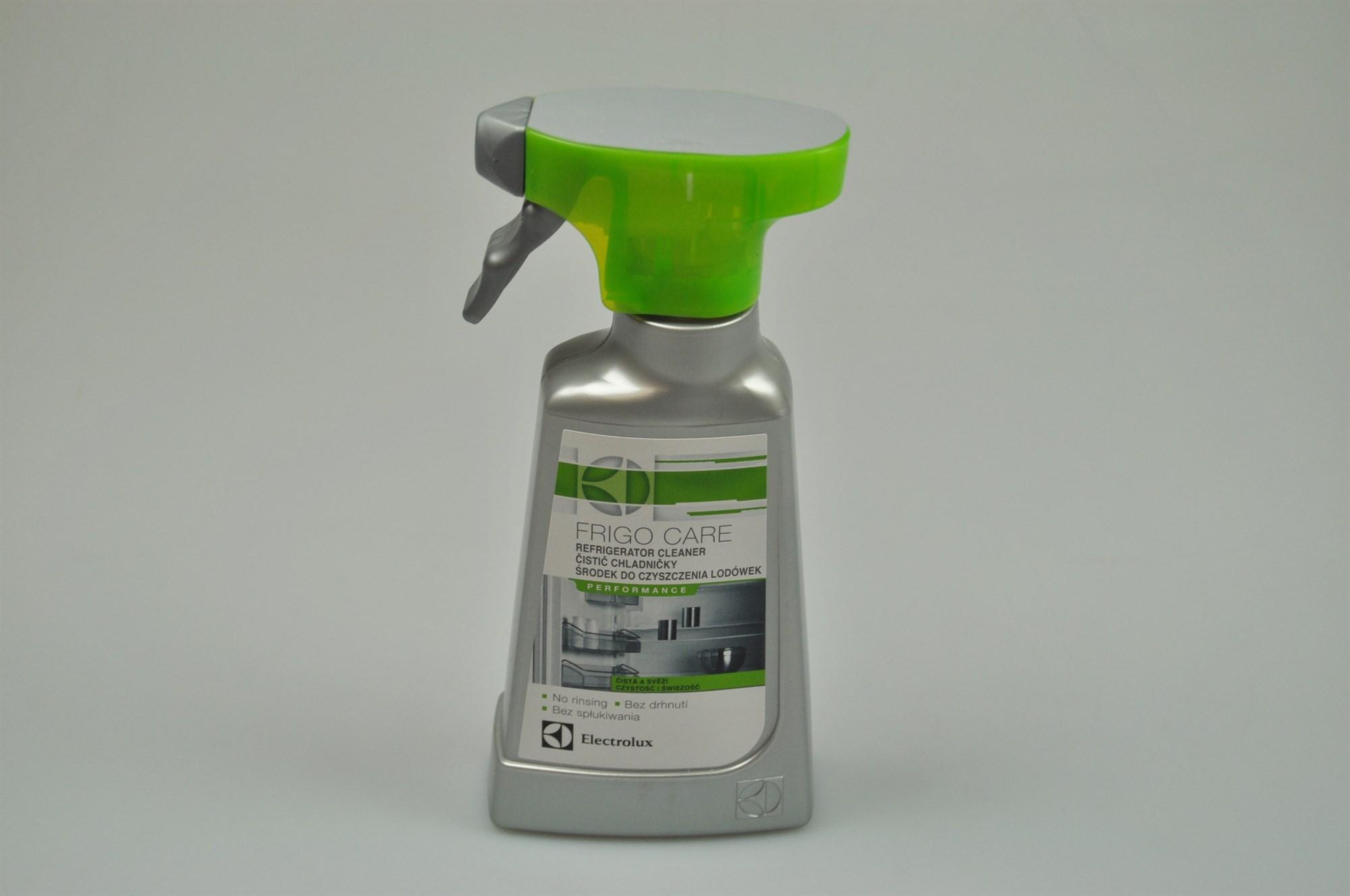 Kühlschrankreiniger : Kühlschrankreiniger universal kühl gefrierschrank ml
