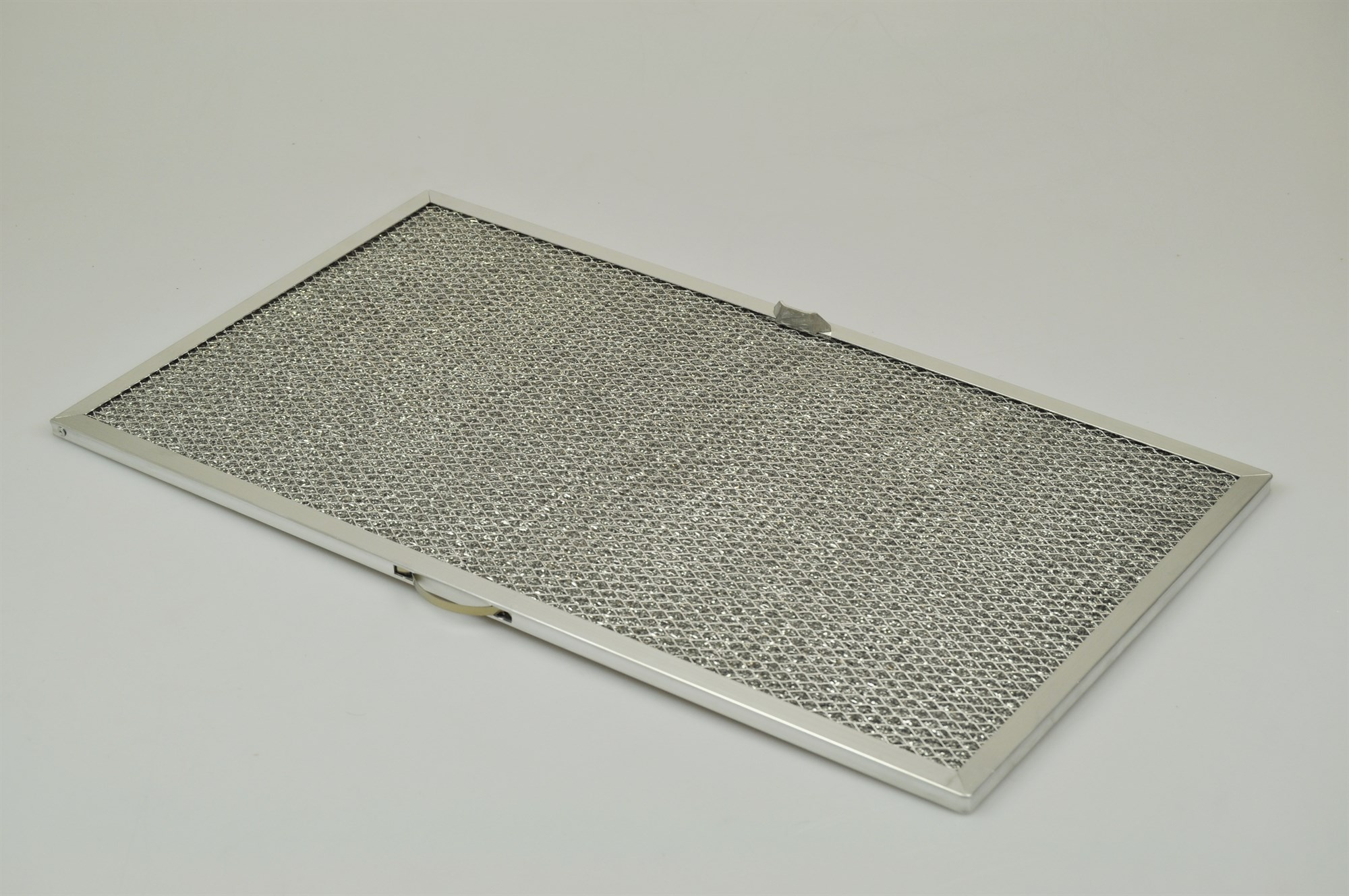 Metallfilter elektro helios dunstabzugshaube aluminium