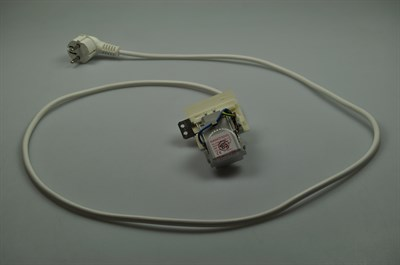 entst rfilter hotpoint ariston waschmaschine inkl kabel. Black Bedroom Furniture Sets. Home Design Ideas