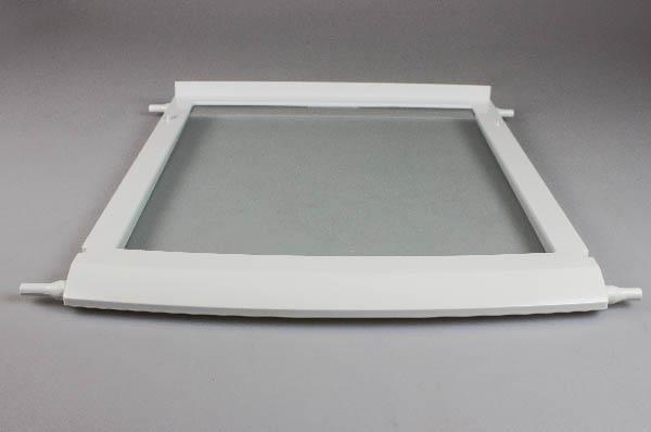 Kühlschrank Glasplatte : Glasplatte lg electronics side by side kühlschrank