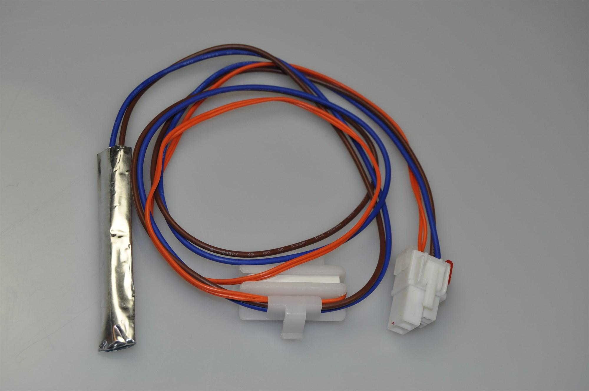 Amerikanischer Kühlschrank Von Lg : Temperaturfühler lg electronics side by side kühlschrank