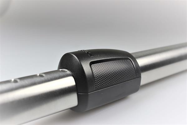 Teleskoprohr für Miele S762 Saugrohr Teleskopsaugrohr Staubsaugerrohr Rohr
