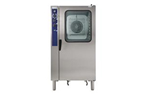 Gastro Backofen & Herd Whirlpool