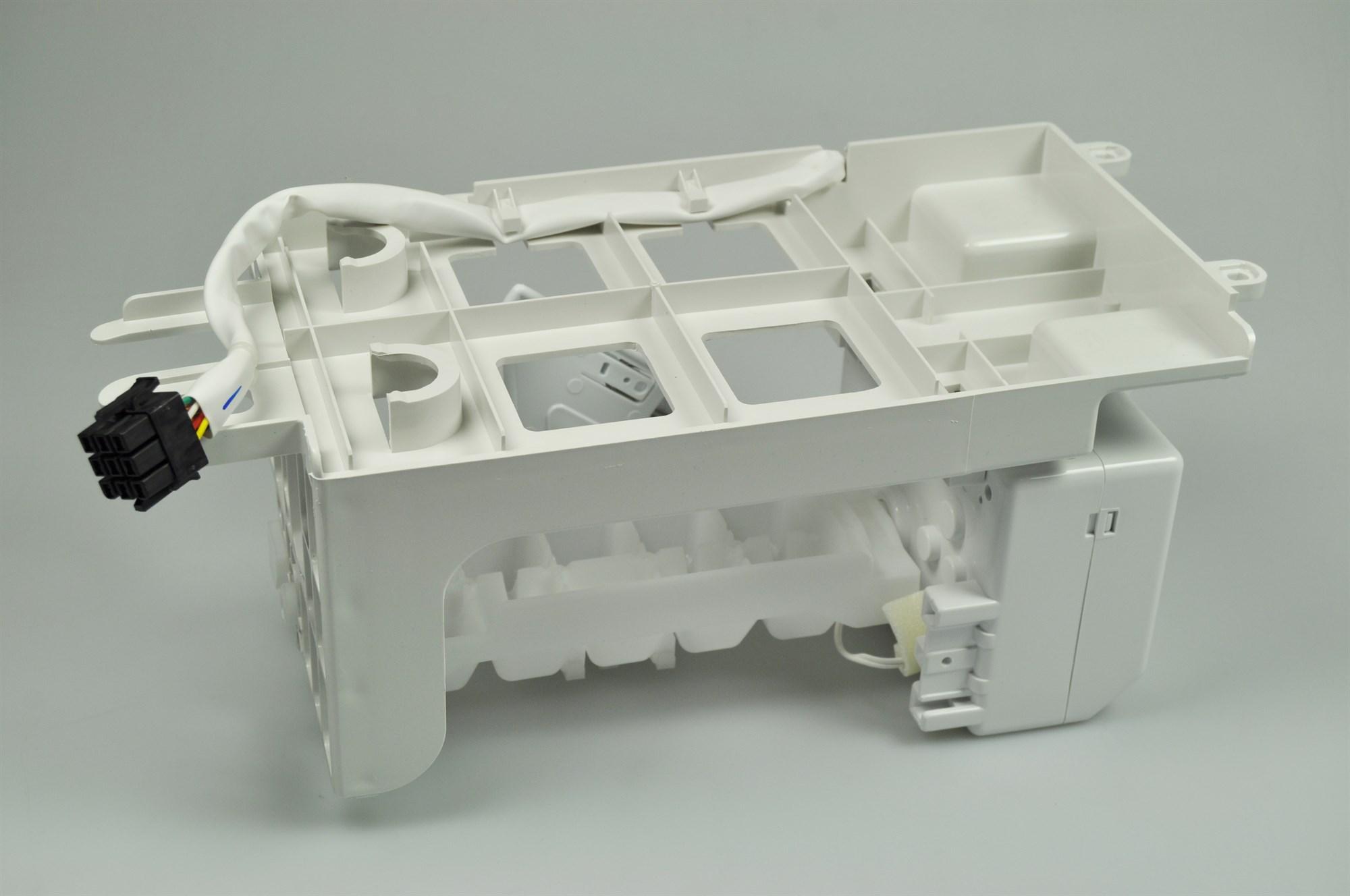 Side By Side Kühlschrank Größe : Eiswürfelbereiter samsung side by side kühlschrank komplett