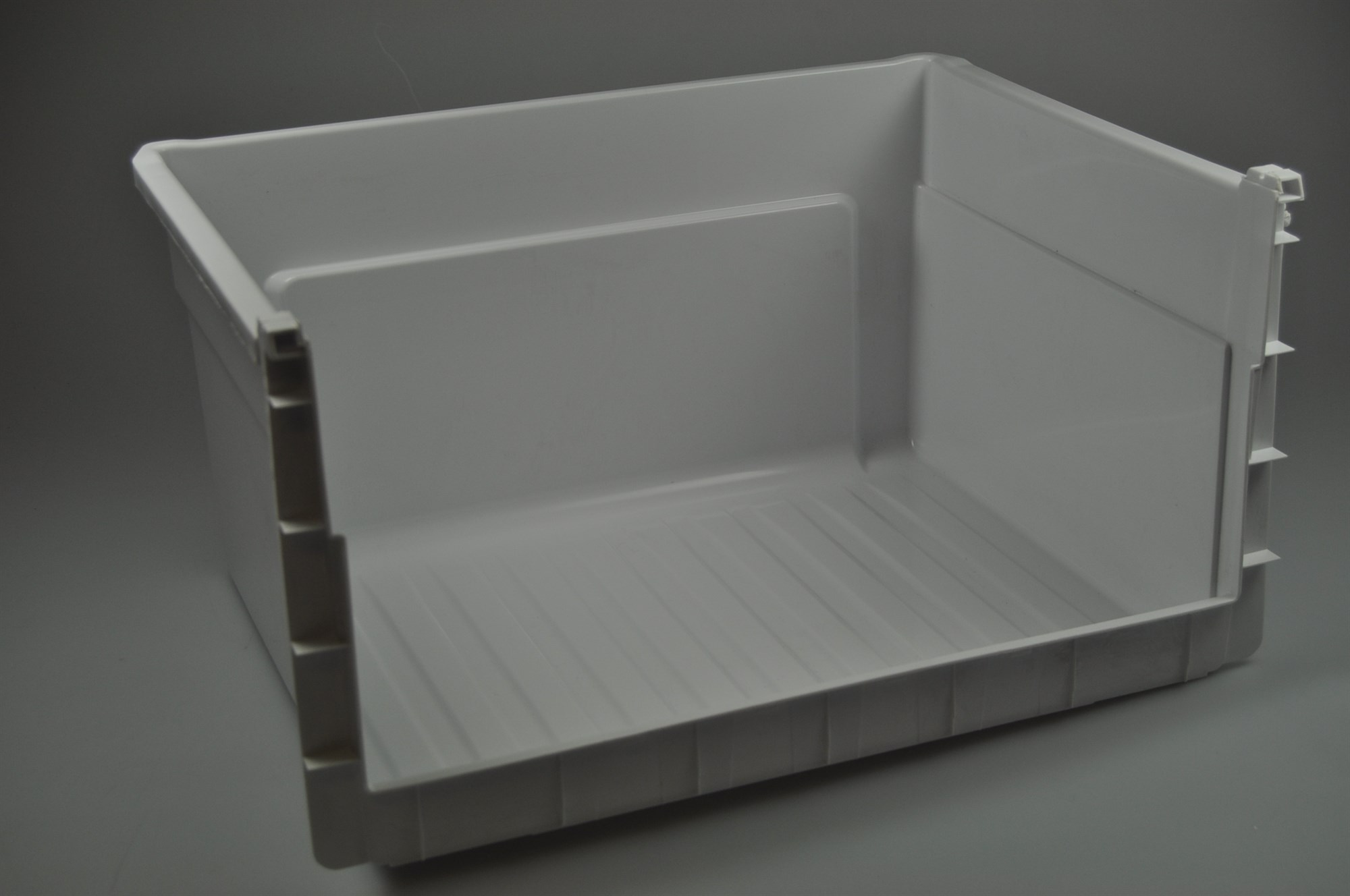 Side By Side Kühlschrank Schublade : Gemüseschublade samsung side by side kühlschrank untere