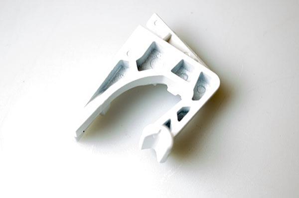 Bosch Kühlschrank Ersatzteile Scharniere : Scharnier bosch kühl & gefrierschrank oben rechts