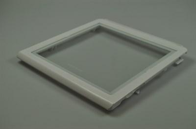 Kühlschrank Bosch : Glasplatte bosch side by side kühlschrank