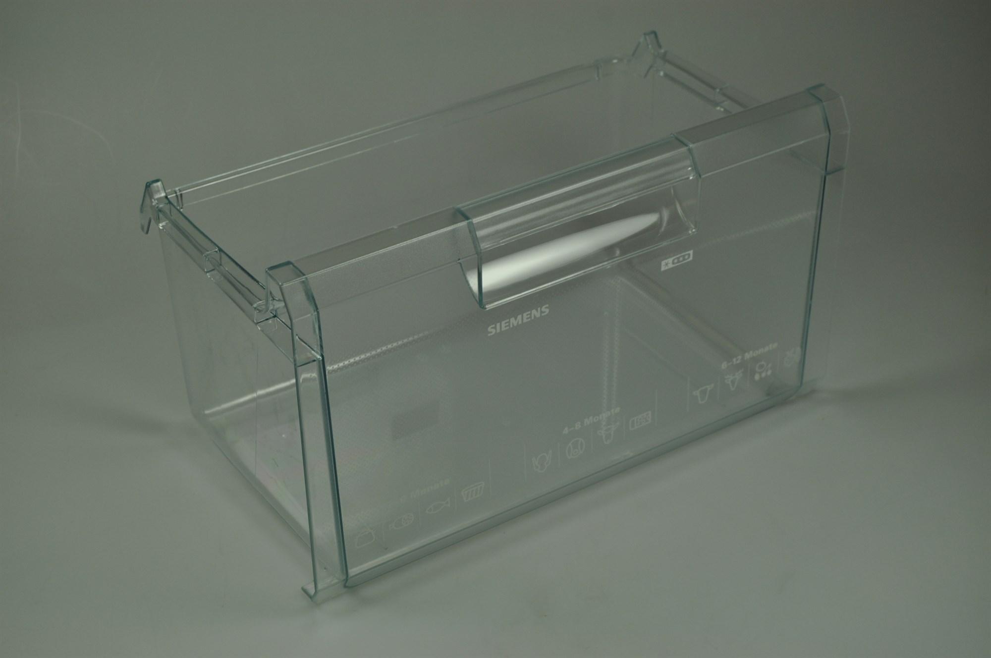 Siemens Kühlschrank Ersatzteile Gefrierfach : Gefrierschublade siemens kühl gefrierschrank unten