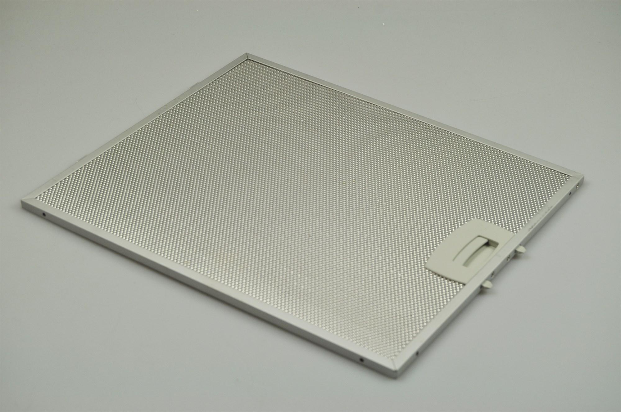 Metallfilter silverline dunstabzugshaube aluminium