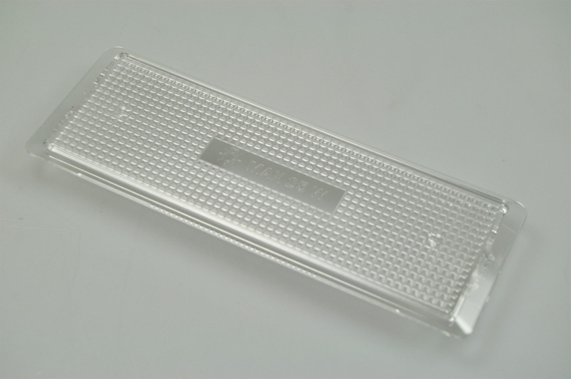 lampenabdeckung silverline dunstabzugshaube 60 mm. Black Bedroom Furniture Sets. Home Design Ideas