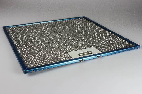 metallfilter silverline dunstabzugshaube 7mm. Black Bedroom Furniture Sets. Home Design Ideas