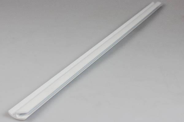 Smeg Kühlschrank Dichtung : Glasplattenleiste smeg kühl gefrierschrank über der