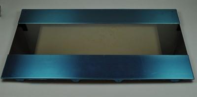 backofen scheibe smeg herd backofen 26 mm 4 mm x 695 mm 693 mm x 401 mm u ere. Black Bedroom Furniture Sets. Home Design Ideas